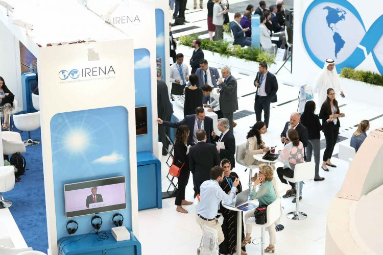 Be a part of the IRENA Youth Forum for Young Adults in the IRENA Youth Video Contest 2020