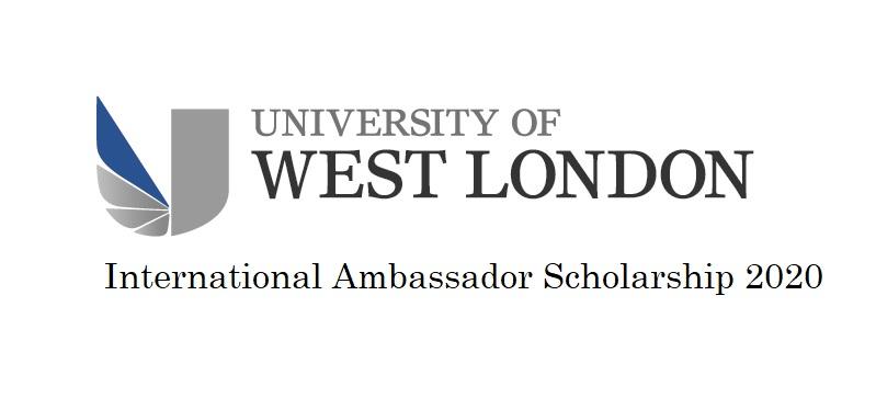 UWL Ambassador Scholarship