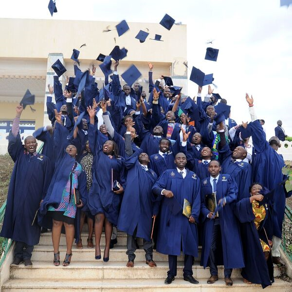 Fully Funded Pan African University Postgraduate Study for Graduates in the African Union Commission Masters and Ph.D. Scholarships 2020