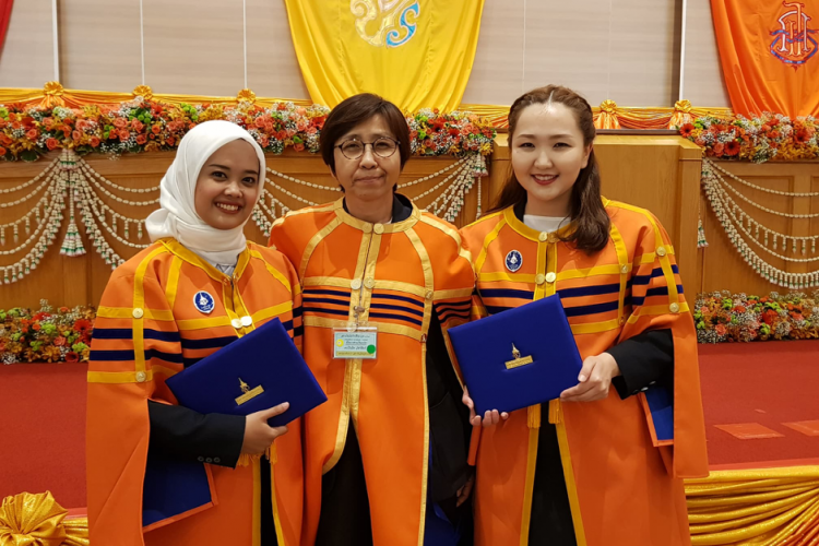 Fully-funded Science and Technology Postgraduate Study for ASEAN Nationals in the CGI & ASEAN Foundation Joint Post-graduate Scholarship Program 2021
