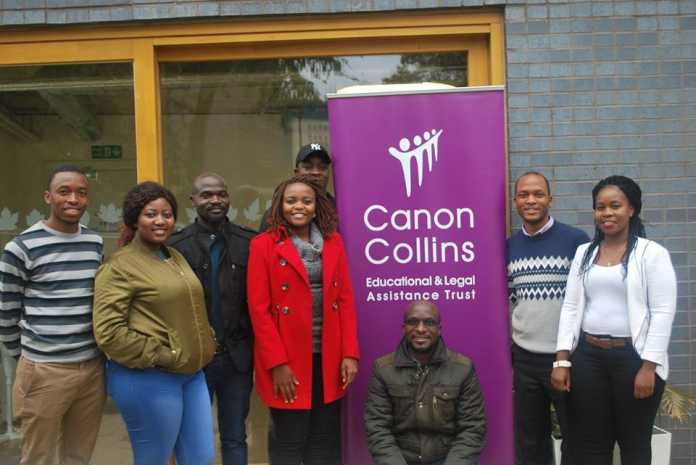Funded South Africa Postgraduate Study for Southern Africans in the Canon Collins Sol Plaatje Scholarships 2021
