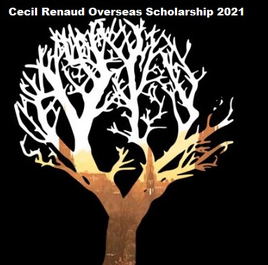 Funded UK Postgraduate Study for South Africans in the Cecil Renaud Overseas Scholarship 2021