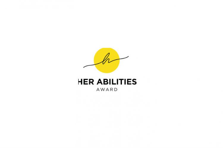 Get Ability Awards for Women with Disabilities in the Her Abilities Awards 2020