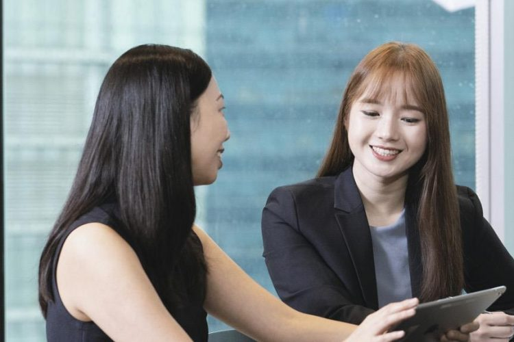 Attend 2-days Online Workshop for Women in the McKinsey & Company Next Generation Women Leaders Asia-Pacific Program 2020