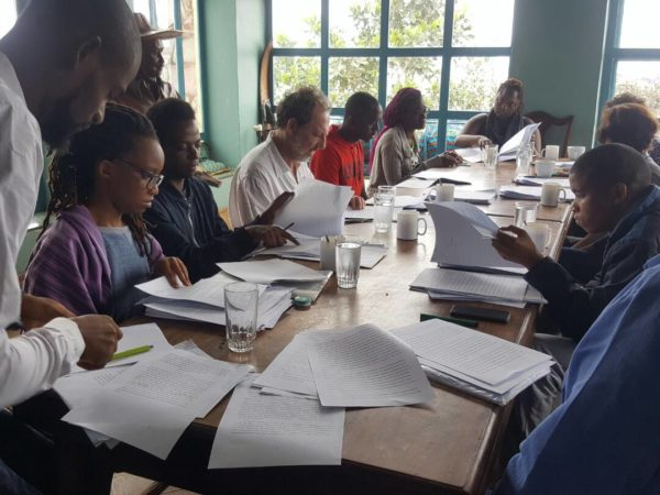 Get up to £18,000 Writing Grant for Africans in the Miles Morland Foundation Writing Scholarship 2020