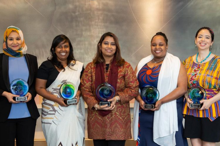 Win up to USD5,000 for Early Career Women Scientists in the Developing World in the OWSD – Elsevier Foundation Awards 2021