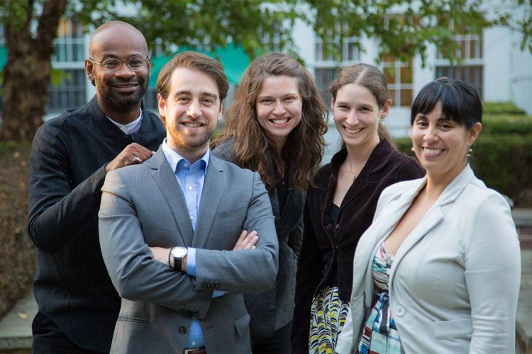 Funded Postdoctoral Fellowship for  Ph.D. Holders in the Princeton Society of Fellows in the Liberal Arts Fellowship Programme 2021-2024