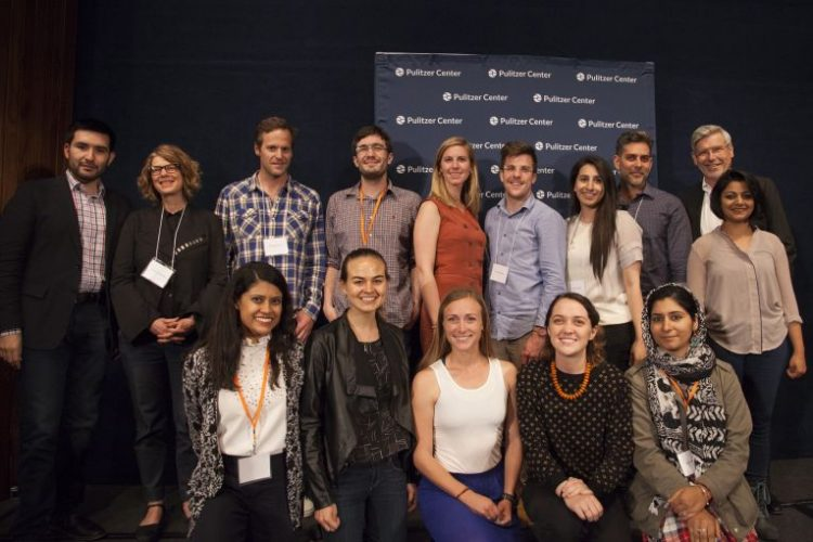 Get Up to $10,000 Grant for Chicago/Midwest-based Journalists in the Pulitzer Center Longworth Media Fellowships 2020