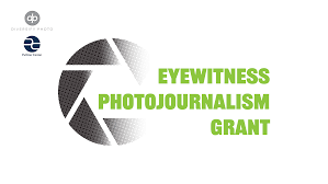 Get up to $1,000 grant for Freelance Photojournalists in the Pulitzer Center/Diversify Photo Eyewitness Photojournalism Grant 2020