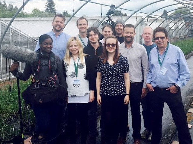Funded Agricultural Fellowship for Scientists from Low- to Middle- income Countries in the Rothamsted International Fellowship 2020