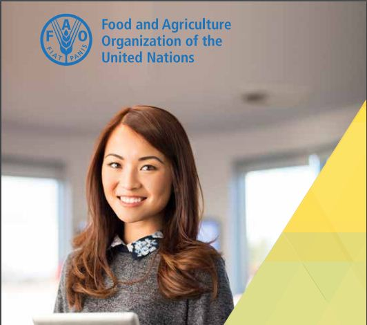 Up to 11 months Internship Training for Young Adults in the UN FAO Regional Office for the Near East and North Africa Internship Programme 2020(Age 21-30)