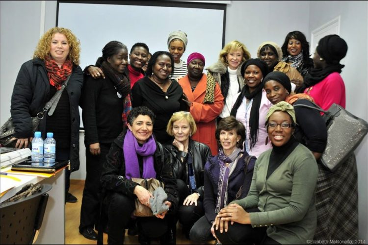 Fully-funded Trip to Spain for African Women in the Women for Africa Foundation (FMxA) Science by Women Program 2020
