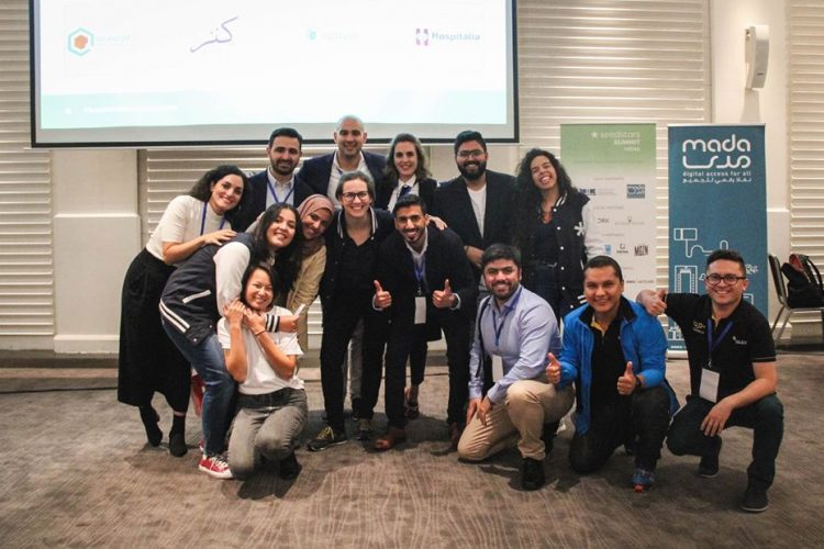 Up to 3-months Acceleration Scholarship for Socially Driven Startups in the Seedstars Migration Challenge 2020
