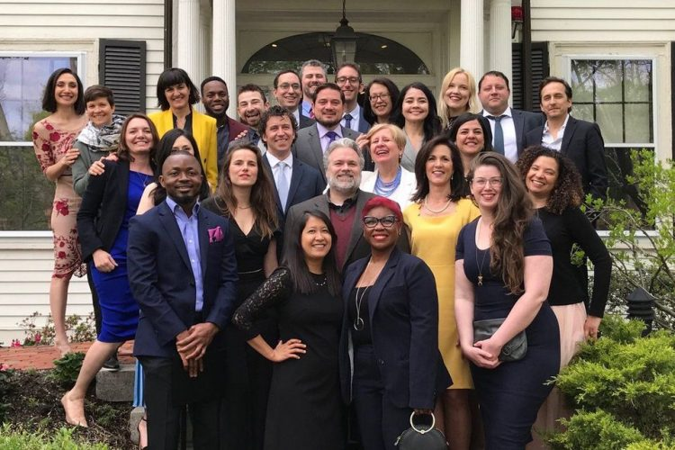 Get up to $2,000 Fellowship Stipend for Journalists in the United States in the Nieman Visiting Fellowships 2021