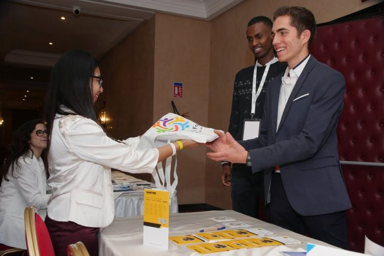Funded Summit Participation for Young Innovators in the UNMGCY Migration Youth Forum and Youth Innovation Award 2021