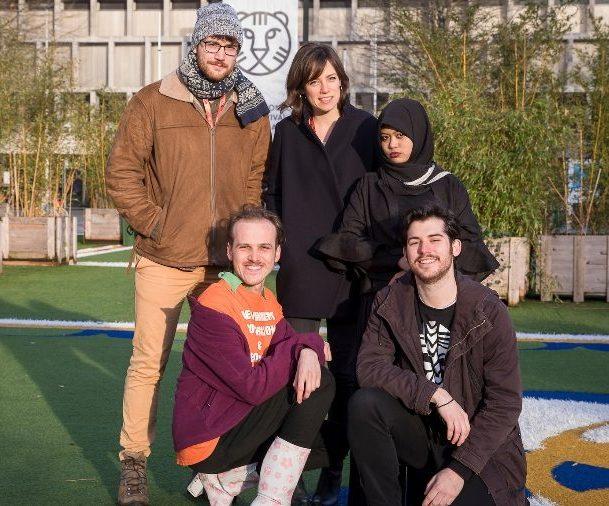 Full-Session Training Program for Young Film Critics in the International Film Festival Rotterdam (IFFR) Young Film Critics Trainee Program 2021
