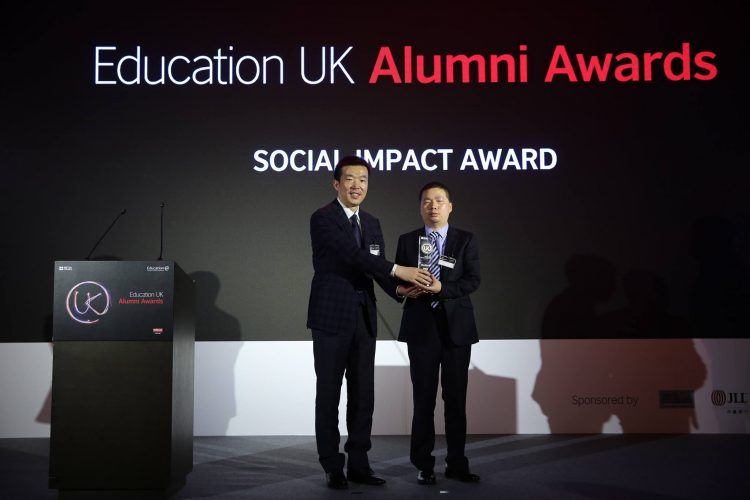 Get Alumni Awards for UK Alumni Living Outside the UK in the British Council Study UK Alumni Awards 2020-2021