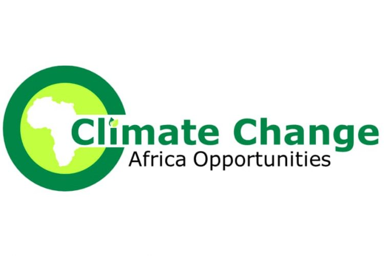 Become an Ambassador in the CCAO call for Green Ambassador for Climate in Africa 2020