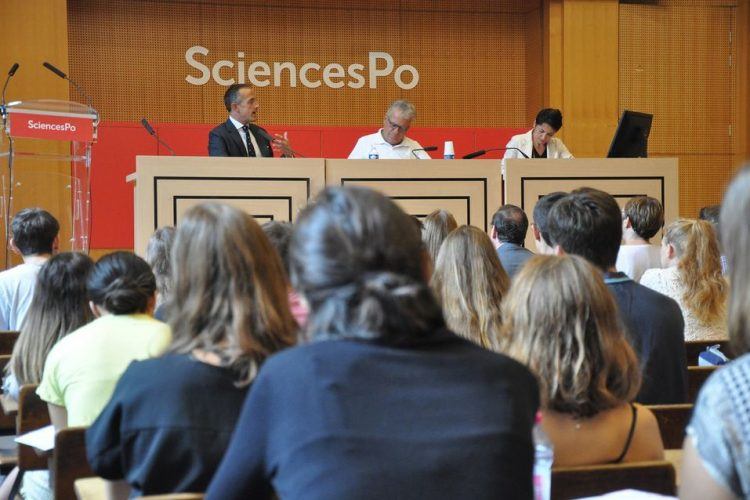 Fully-funded Scholarships for Outstanding Students from Sub-Saharan African Countries in the Mastercard Foundation Scholars Program at Sciences Po 2020-2021