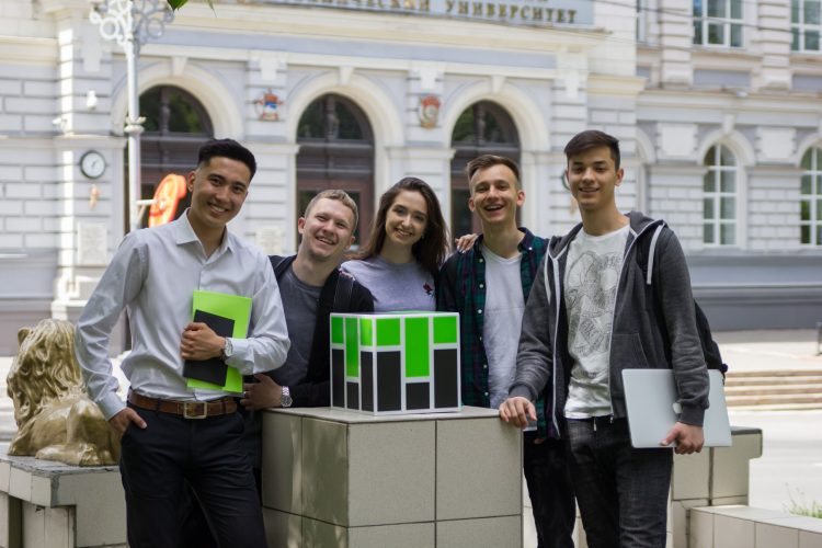 Fully-funded Scholarship at any Russian University for International Students in the Open Doors Russian Government Scholarship 2020/2021