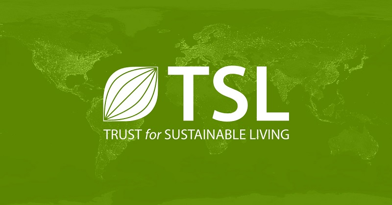 Win a trip to a TSL Summit for Students Worldwide in the Trust for Sustainable Living Essay Competition 2021