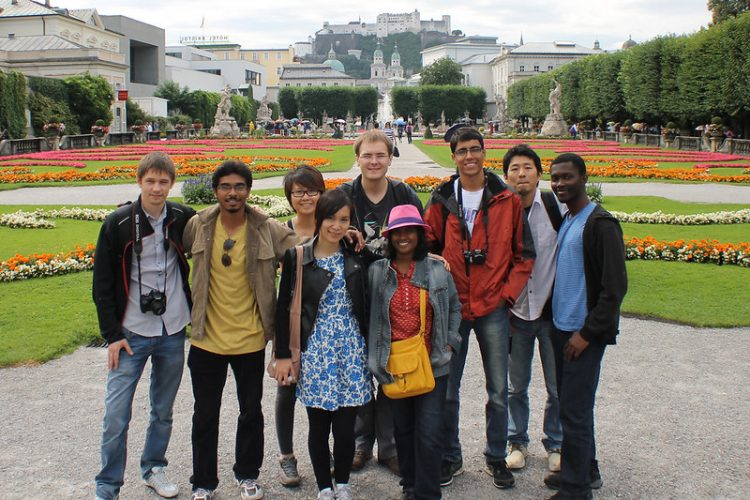 Funded Ph.D. Summer Fellowships for Ph.D. Students in the International Institute for applied systems (IIASA) Young Scientists Summer Program 2021