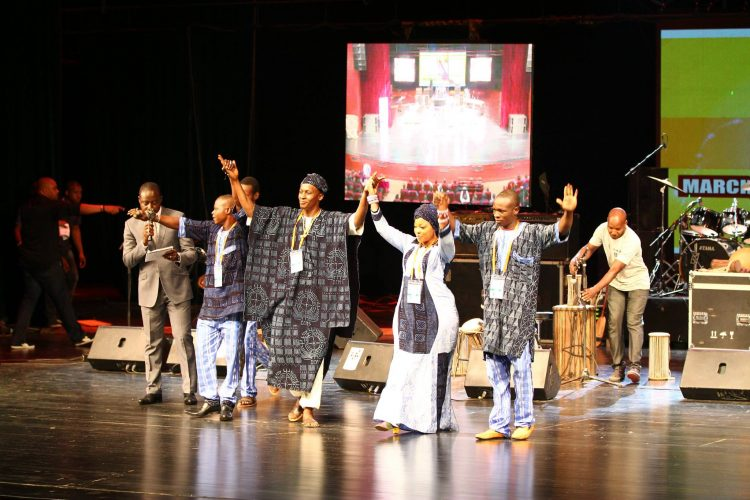 Attend the MASA Festival in Ivory Coast for Artistic Groups in the Market for Áfrican Performing Arts (MASA) 2022 Call for Applications