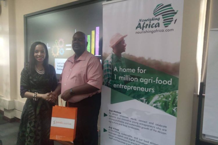 Get up to N3,500,000 Farming Grant for Young Nigerian Entrepreneurs in the Nourishing Africa Entrepreneur Support Program 2021