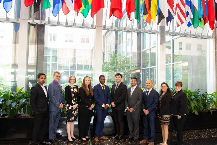 Get up to $37,500 Tuition Assistance for U.S. Undergraduate and Graduate Students in IT-related Fields in the U.S. Foreign Affairs Information Technology (FAIT) Fellowship 2021