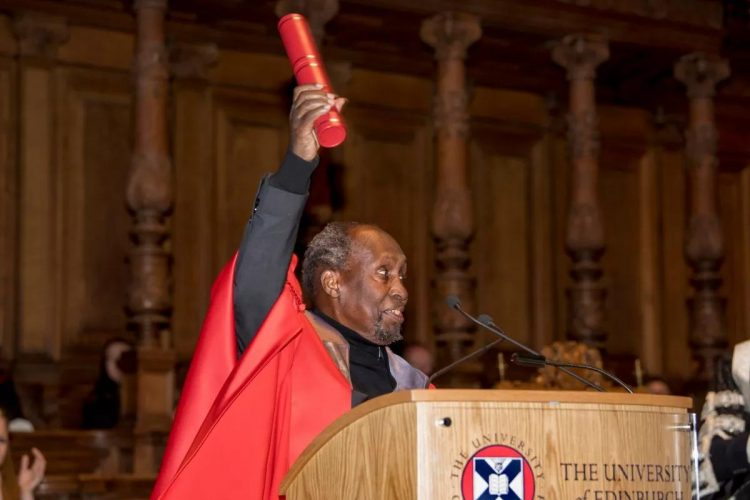 Fully-funded MSc and PhD scholarships for African graduates at the center of African Studies, University of Edinburgh in the Catto Combined Scholarships 2021/2022