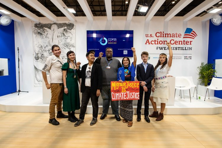 Win a fully-funded trip to Milan for Young Climate Advocates in the #SumItUp Competition 2021(Age 15-29)
