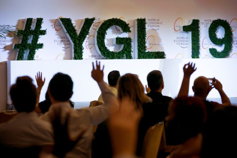 Call for Nominations in the World Economic Forum (WEF) Young Global Leaders Class of 2022