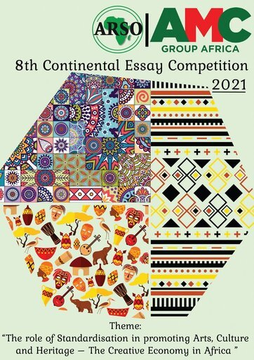 Get a chance to win $USD 2,000 in the Africa Organization for Standardization (ARSO) 8th Continental Essay Competition 2021.