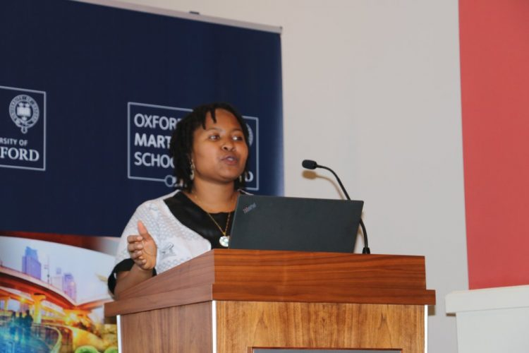 Get an opportunity to participate in the Africa Oxford Health Innovation Platform (AfOx- HIP) 2021 for African Innovators