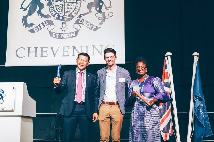 Get a fully-funded Fellowship at the University of Oxford For Indians in the Chevening Gurukul Fellowship for Leadership and Excellence 2021