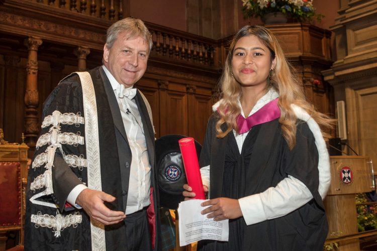 Win a 50% scholarship for Masters Study at the University of Edinburgh in the Dr Lloyd John Ogilvie Scholarships 2021/2022.