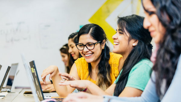 Get up to $2 million in funding in the GoogleOrg Impact Challenge for Women and Girls 2021.