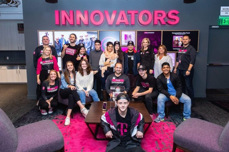 Get up to $5000 seed funding as a young innovator in the T-Mobile Foundation/Ashoka Changemaker challenge 2o21 for Young Innovators in the US(Age 13-18)