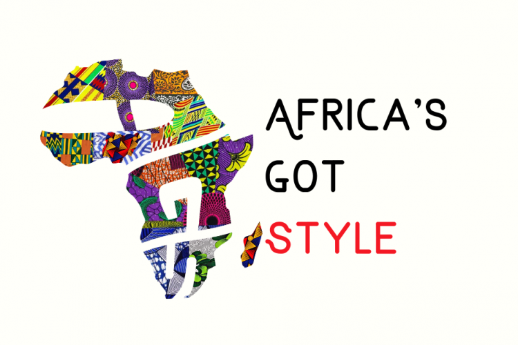 Win up to $1,000 and other prizes in the Africa's Got Style Fashion Design Competition 2021