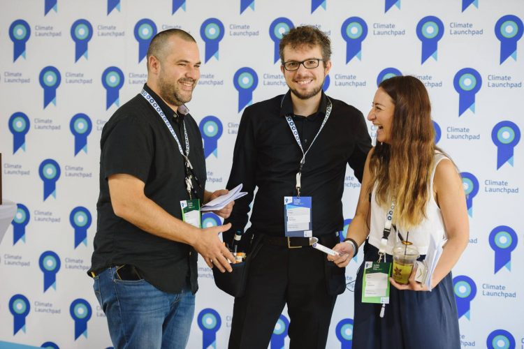 Call for Applications for young entrepreneurs in the Climate Launchpad Green Business Ideas Competition 2021