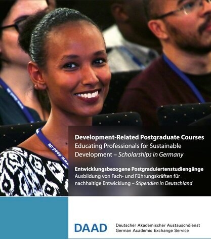 Win a Fully Funded scholarship in the DAAD German Government Development-Related Postgraduate Scholarships 2022/2023 for study in Germany