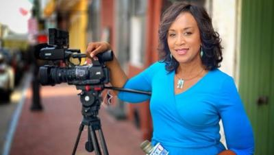 Get a grant as a woman journalist in the IWMF Howard G. Buffett Fund for Women Journalists 2021