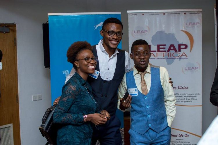 Call for applications for Nigerian graduates to the LEAP Africa NYSC Graduate Internship Program 2021