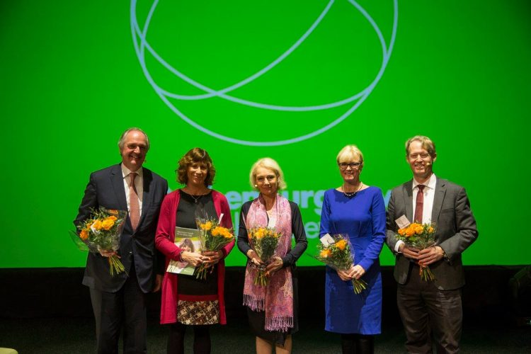 Win up to SEK 50,000 in the WIN WIN Gothenburg Sustainability Youth Award 2021(Ages 13-29).