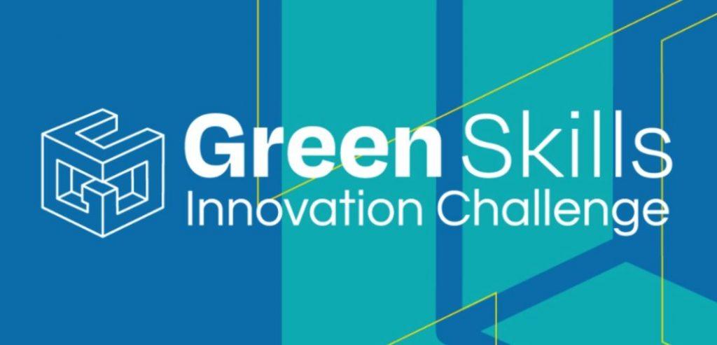Green Skills Innovation Challenge 2021