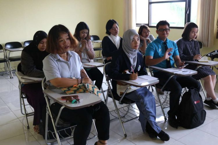 Fully funded Scholarships for Students in Developing  countries in the Kemitraan Negara Berkembang (KNB) Indonesian Government Scholarships 2021