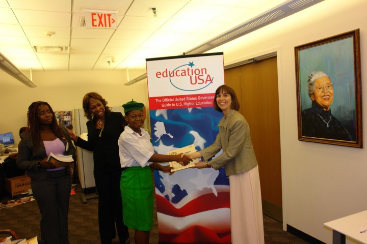 Call for Applications in the U.S. Embassy Nigeria EducationUSA Opportunity Funds Program (OFP) 2021