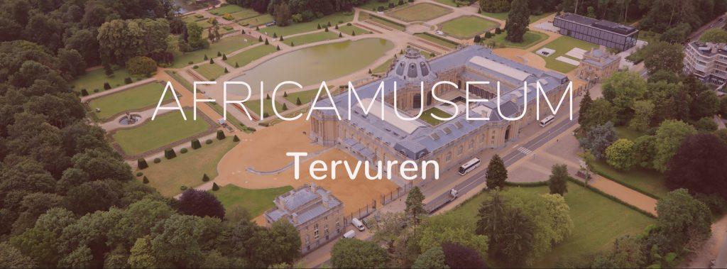 Africa Museum Residency Program