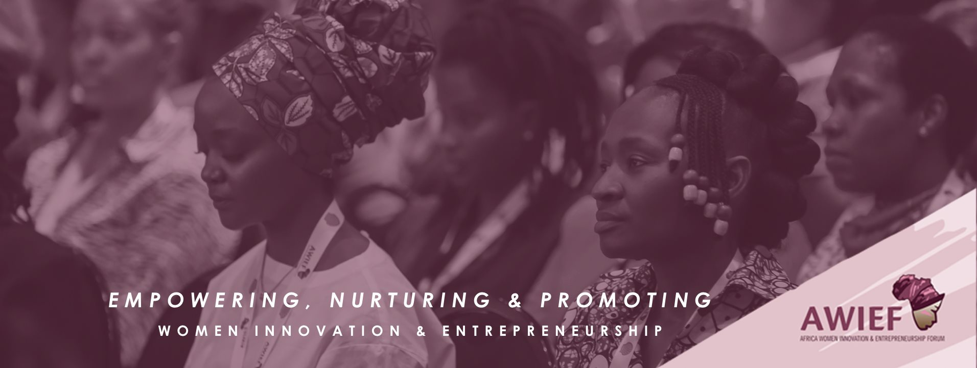 Africa Women Innovation and Entrepreneurship Forum (AWIEF) Growth Accelerator