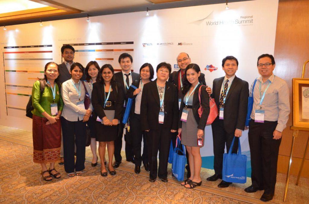 InterAcademy Partnership YPL Program: For Emerging leaders
